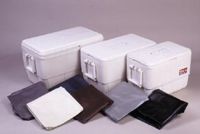coolers covers